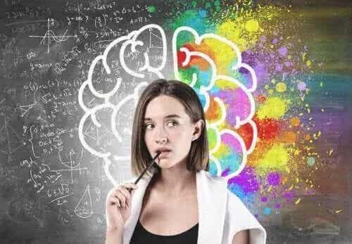 Diferența dintre creier și minte