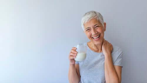 Descoperă dieta pentru menopauză