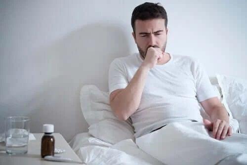 Gefapixant contra tusei: un nou medicament