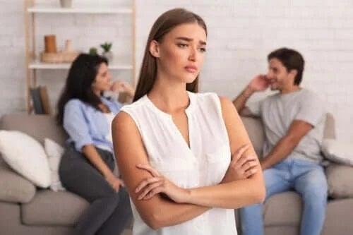 Sindromul Rebecca: gelozia față de fostul