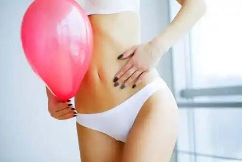 Igiena intimă feminină corectă