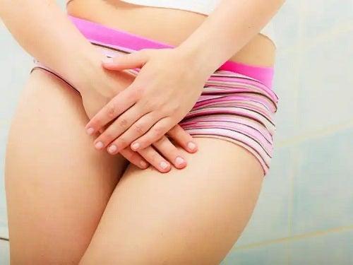 Igiena intimă feminină