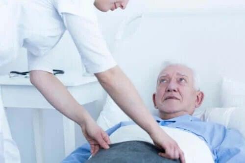 Tipurile și tratamentul escarelor