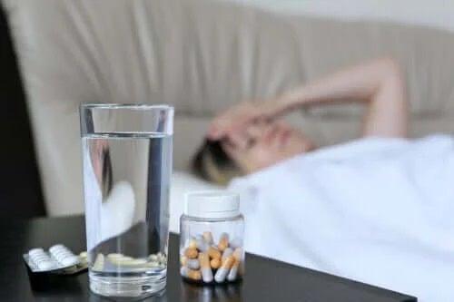 De ce medicamentele produc dureri de cap?