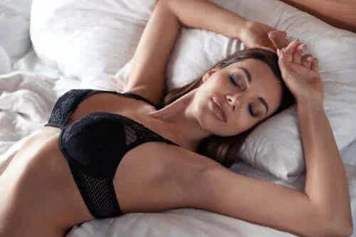 Meditația orgasmică: ce trebuie să știi