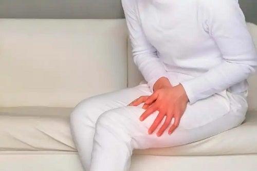 Mușchiul sartorius poate provoca durere de picior