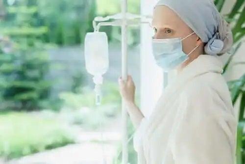 Pacientă care cunoaște carateristicile terapiei hormonale
