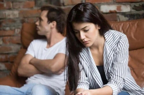 Ce să faci când partenerul pare distant