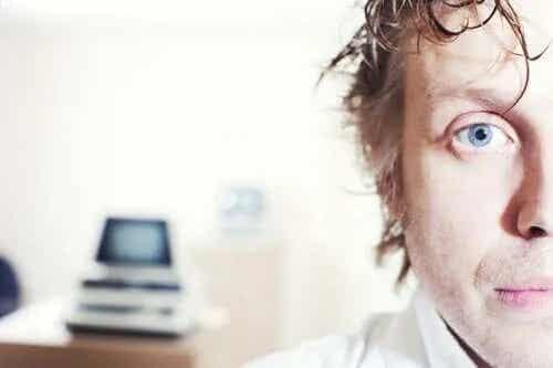 Remedii homeopate pentru sindromul burnout