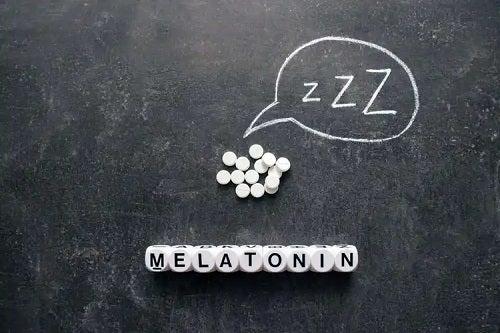 Rolul melatoninei în obezitate