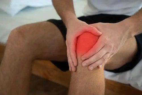 Ruptura ligamentului încrucișat posterior