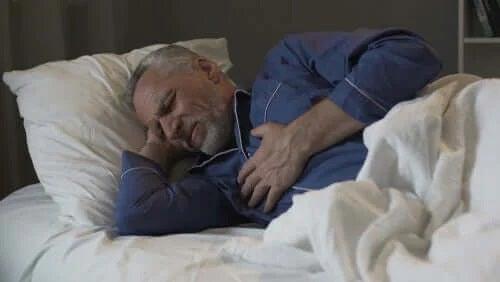 Somnul neregulat și problemele cardiace
