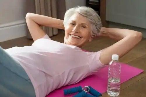 Sportul pentru îmbunătățirea tranzitului intestinal