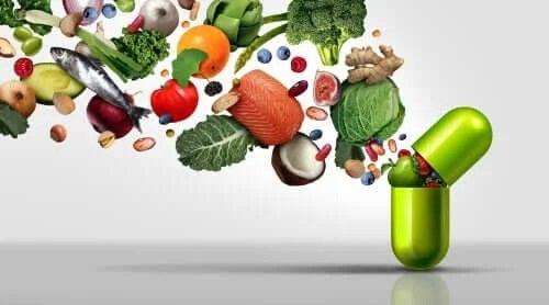 Suplimente nutritive pentru sarcină și alăptare