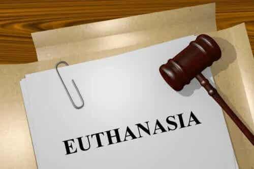 Care sunt tipurile de eutanasie?