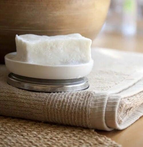 Utilizările săpunului neutru