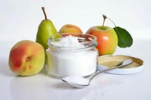Zahărul din fructe este fructoză