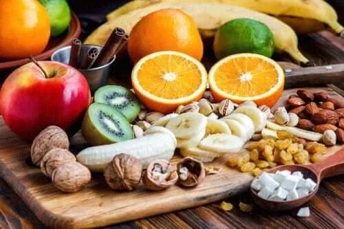 Zahărul din fructe este dăunător?