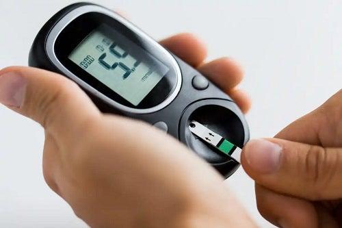 Aparat de măsurat glicemia