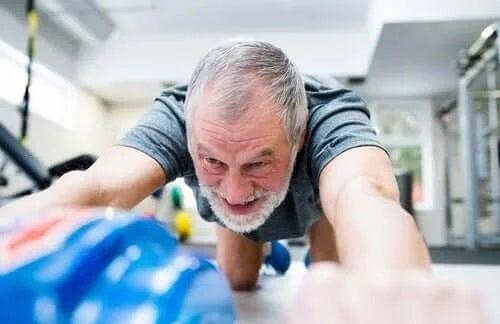 Sportul scade tensiunea arterială