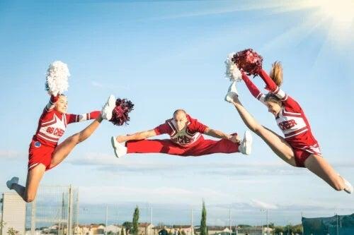 Beneficiile gimnasticii acrobatice și sfaturi utile