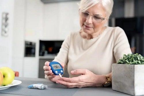 Beneficiile rădăcinii de heleniu la persoanele cu diabet