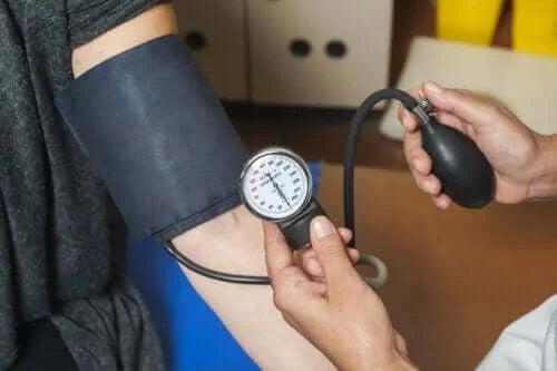 Consecințele hipertensiunii arteriale asupra corpului
