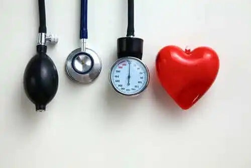 Controlul tensiunii arteriale