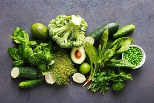 Dieta mediteraneană verde: avantaje și dezavantaje