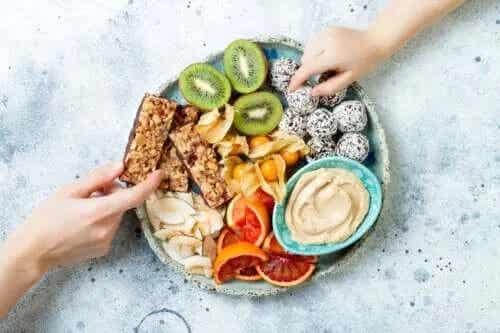 Este potrivită dieta paleo la copii?