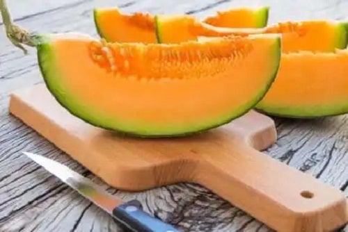 Cum să faci gem de pepene galben delicios