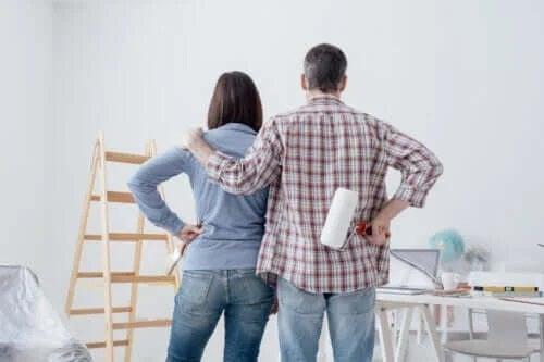 7 greșeli de renovare a locuinței