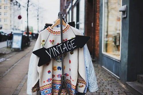 Sfaturi pentru a cumpăra haine second hand