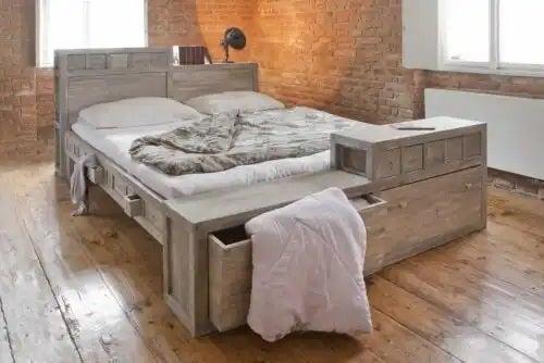 Cum poți împiedica alunecarea cearceafurilor în dormitor