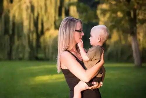 Legătura emoțională cu bebelușul