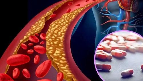 Medicamente pentru nivelul ridicat de lipide în sânge