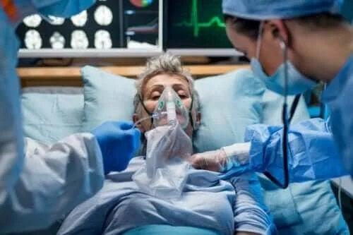 Ce sunt sechelele după pneumonie?