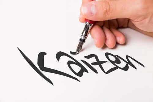 Metoda Kaizen: un sistem pentru a obține rezultate