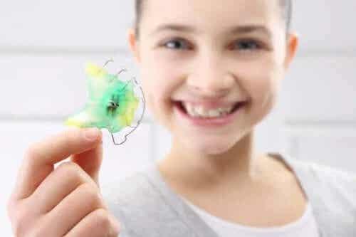 Ortodonția la copii: tot ce trebuie să știi