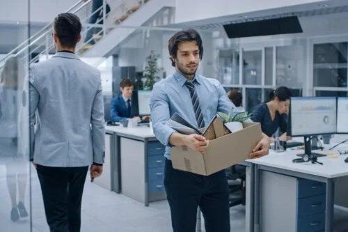 Cum renunți la un loc de muncă care nu-ți place?