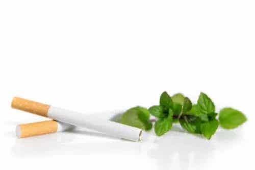 Țigările cu mentol sunt dăunătoare?