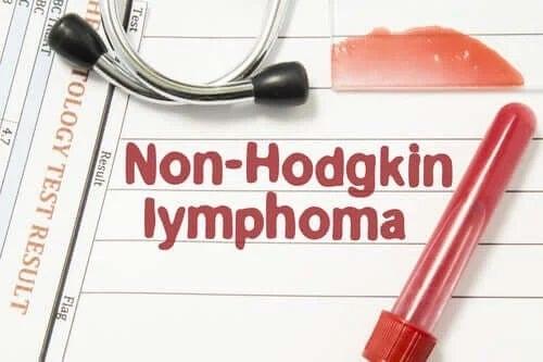 Tratamentul limfomului non-Hodgkin