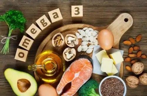Alimente care scad inflamația celulară și obezitatea