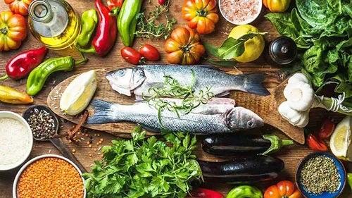 Alimente benefice pentru microbiotă