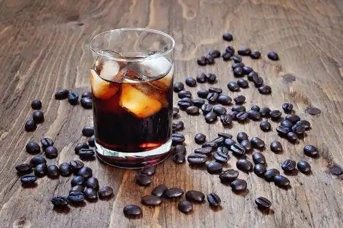 Băutură pe bază de cafea