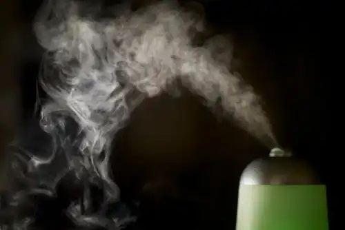 Difuzor de arome