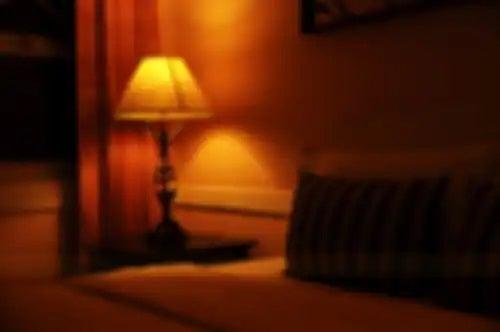 Dormitor liniștit
