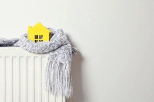 Cum puteți face economii la încălzire?