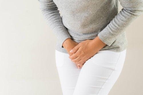 Ce se întâmplă în corp când vă abțineți de la urinare?