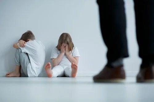 Ziua împotriva abuzului asupra copiilor: protejarea copiilor